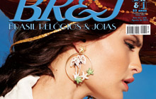 Revista BRJ Agosto de 2012