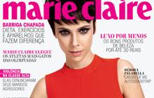 Marie Claire Brasil | Junho 2012