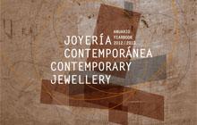 Anuário Joalheria Contemporânea 2012/2013 - Adeguimar Arantes