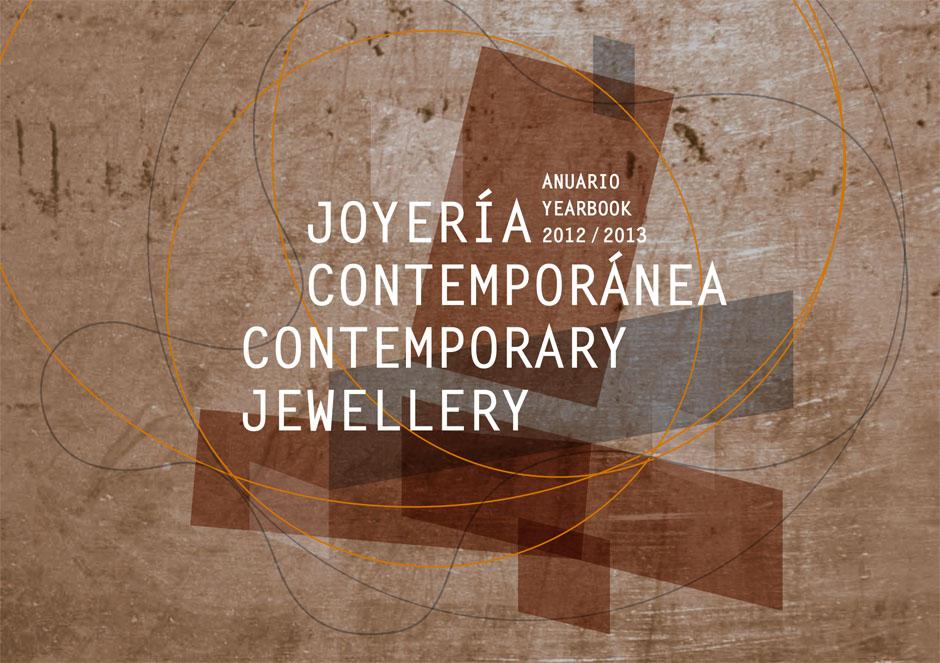 Anuário Joalheria Contemporânea 2012/2013